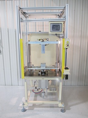 HD Lean Cell Front System Pg